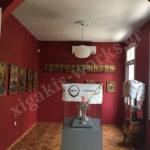Ελαιοχρωματισμοί στο μουσείο Μπενάκη